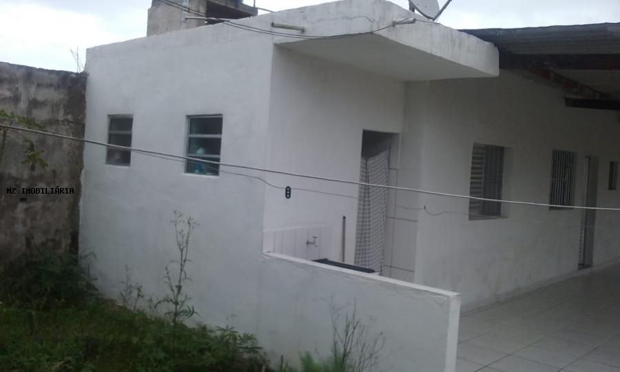 Casa Térrea para Venda em Mongaguá / SP no bairro AGENOR DE CAMPOS - TAGUAÍ
