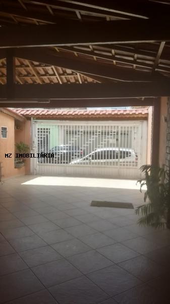 Casa Térrea para Venda em Guarulhos / SP no bairro Jardim Jovaia