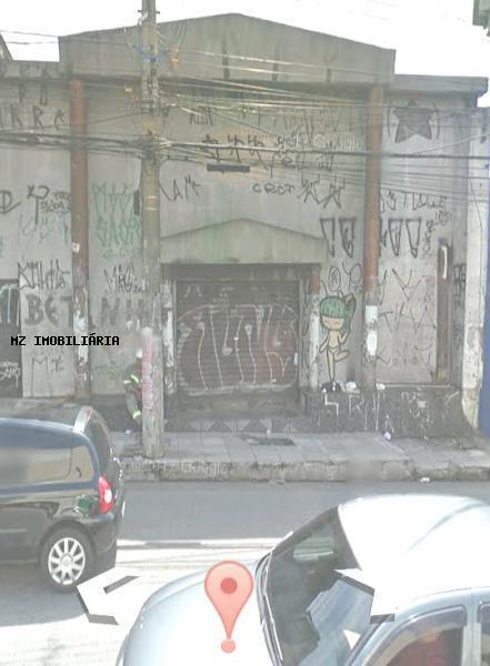 Prédio Comercial para Venda em Guarulhos / SP no bairro Vila Progresso