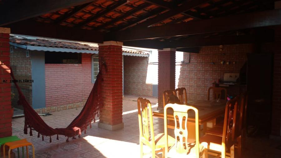 Casa para Venda no bairro Bom Clima
